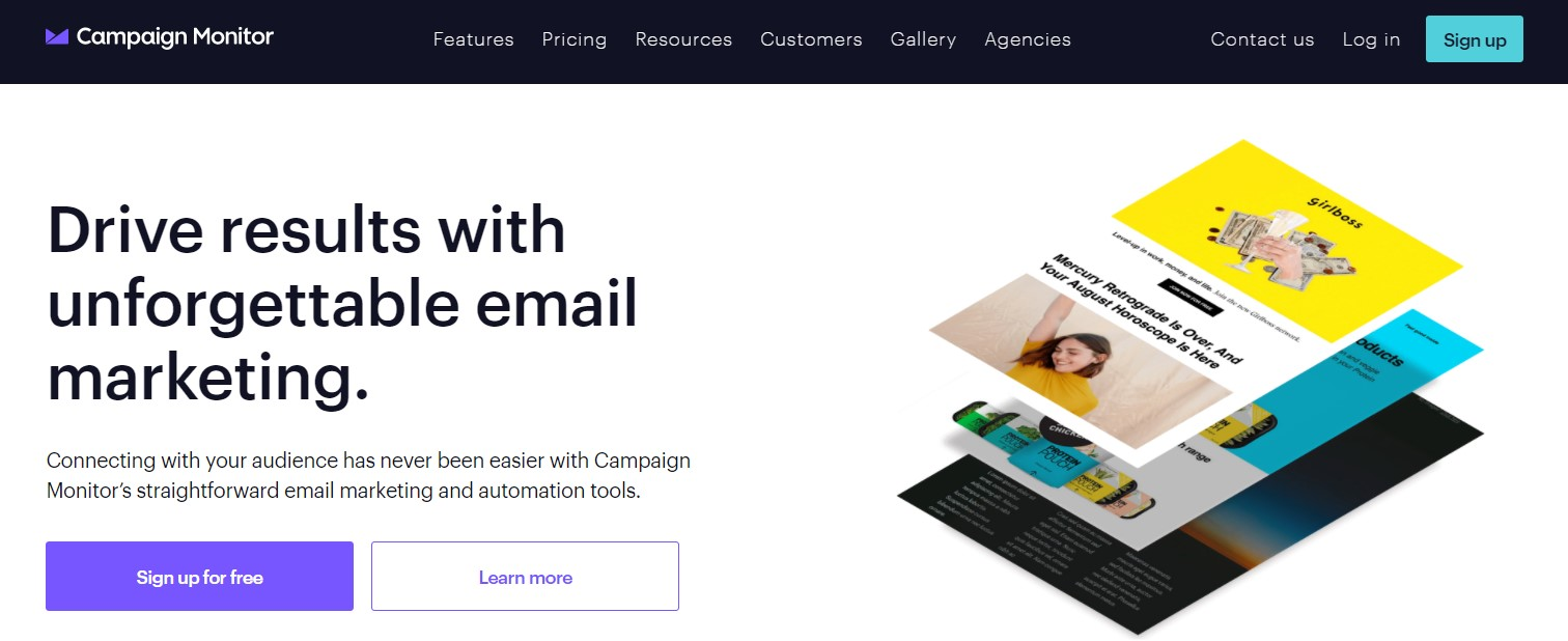 campaign-monitor-homepage