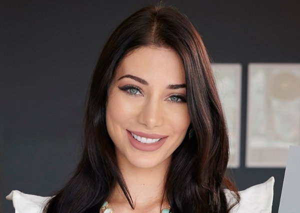 Picture of Tatiana James